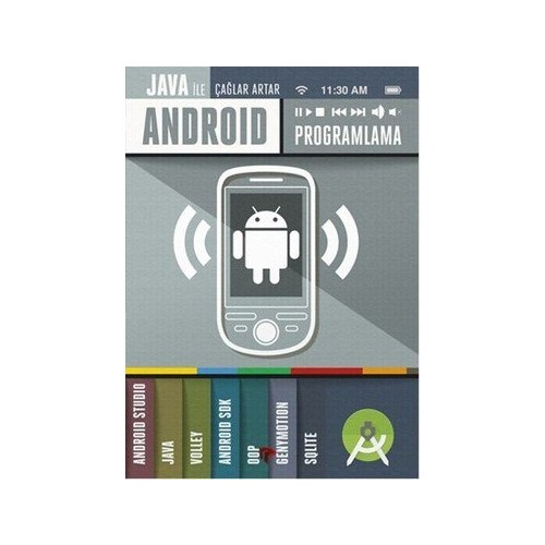 Java İle Android Programlama - Çağlar Artar