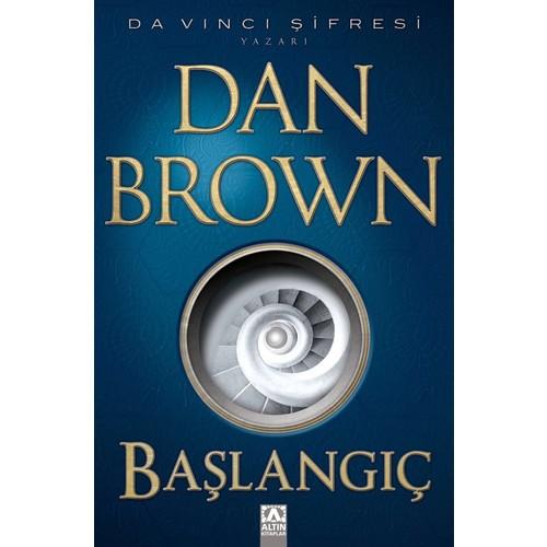 Başlangıç - Dan Brown
