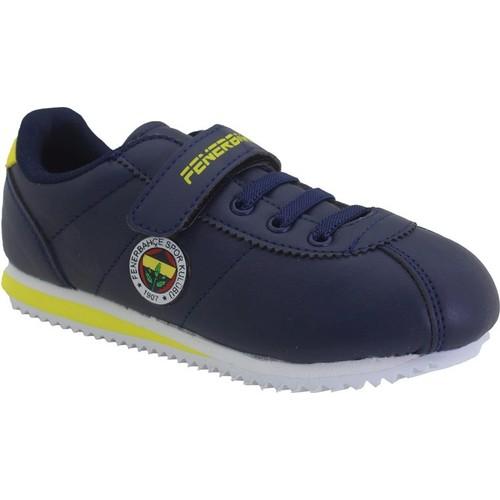 Kinetix 100280304 Kinto Fb Günlük Çocuk Spor Ayakkabı