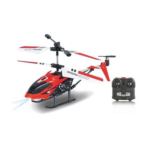 Vip RCX 3.5 Kanal Gyrolu 22cm Gece Görüşlü Helikopter