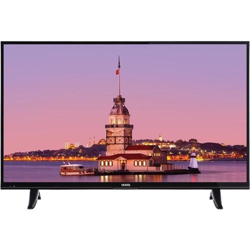 Vestel 55UA8300 55'' 140 Ekran 4K Ultra HD SMR 1000 Hz Dahili Uydu Alıcılı Smart LED TV