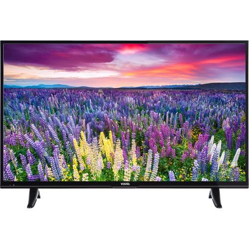 "Vestel 49UB8300 49"" 124 Ekran 4K Smart LED Tv"