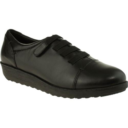 Greyder 52091 Casual Siyah Kadın Ayakkabı