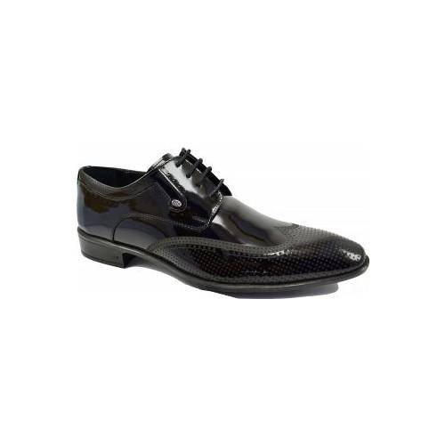 Berenni M-358 Erkek Hakiki Deri Ayakkabı
