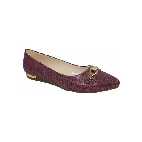 Belinda 9507 Bayan Babet Ayakkabı
