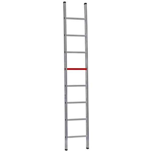 Çağsan 8 Basamaklı Tek Parçalı Alüminyum Merdiven