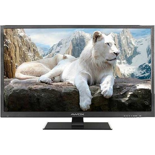 "Awox 40102 40"" 102 Ekran Full HD LED Ekran"