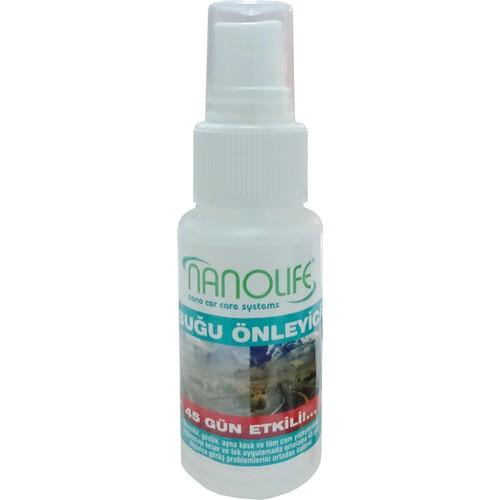 Nanolife Nano Buğu Önleyici Sprey 45 Gün 09c045