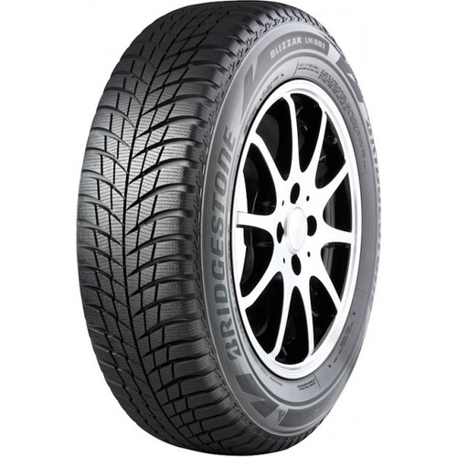 Bridgestone 205/55 R16 91H Blizzak LM001 Kış Lastiği Üretim