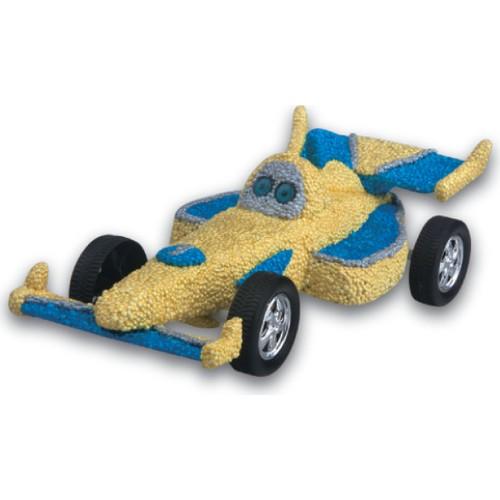 Craft And Arts Paulinda Modelleme Köpüğü Arabalar F1
