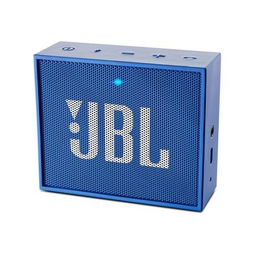 Jbl Go Bluetooth Hoparlör Mavi