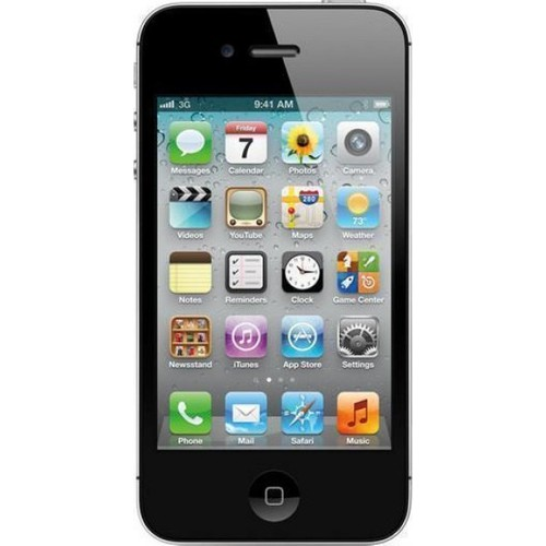 Apple iPhone 4S 16 GB ( Siyah )