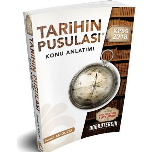 Pdf Indir Ismail Adıgüzel 2018 Kpss Tarihin Pusulası Konu Anlatımı