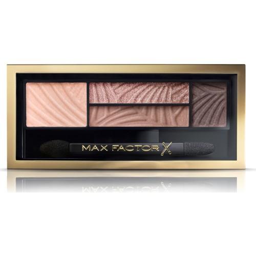 Max Factor Smokey Eye Drama Kit 4'lü Far Paleti 01 Opulent Nudes