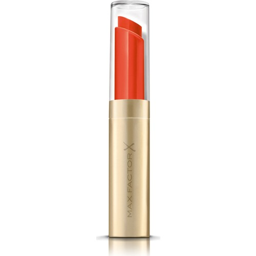 Max Factor Colour Elixir Intensifying Balm Ruj 15 Posh Poppy