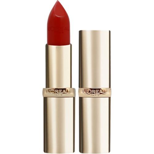 L'Oréal Paris Color Riche Ruj 234 BRICK FASHION WEEK