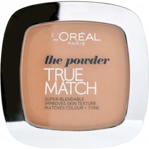 L'Oréal Paris True Match Pudra W3 GOLDEN BEIGE