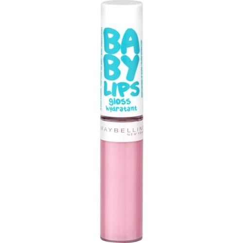 Maybelline New York Baby Lips Nemlendirici Lip Gloss - 15 Pink-A-Boo