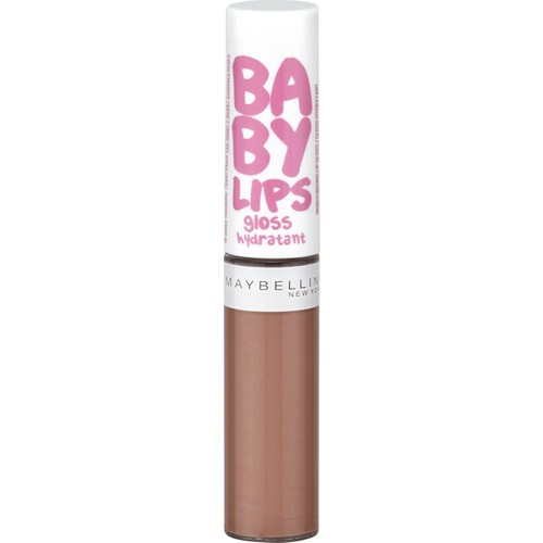 Maybelline New York Baby Lips Nemlendirici Lip Gloss - 20 Taupe With Me