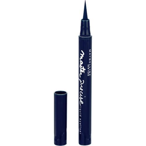 Maybelline New York Master Precise Eyeliner - 003 Parrot Blue
