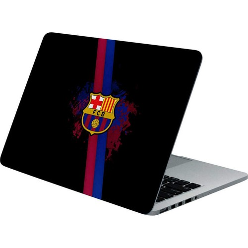 DekorLoft Barcelone FC Notebook Etiket NS-6231