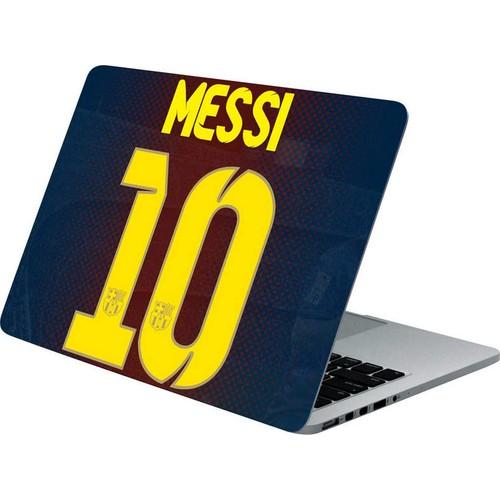 DekorLoft Messi 10 Notebook Etiket NS-6233