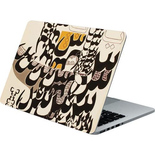 DekorLoft Notebook Etiket NS-632