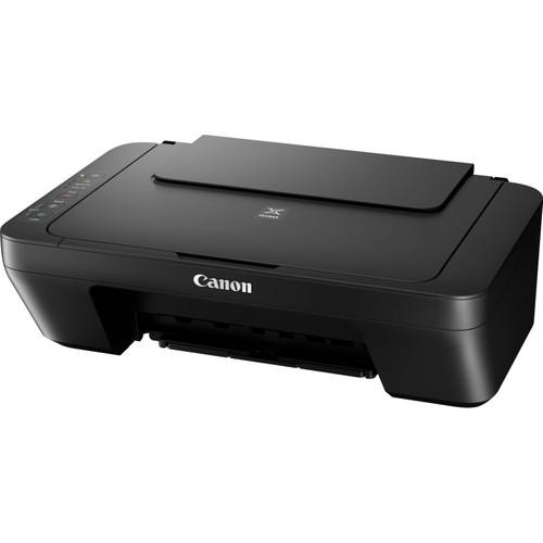 Canon Pixma MG2550S Tarayıcı + Fotokopi + Yazıcı