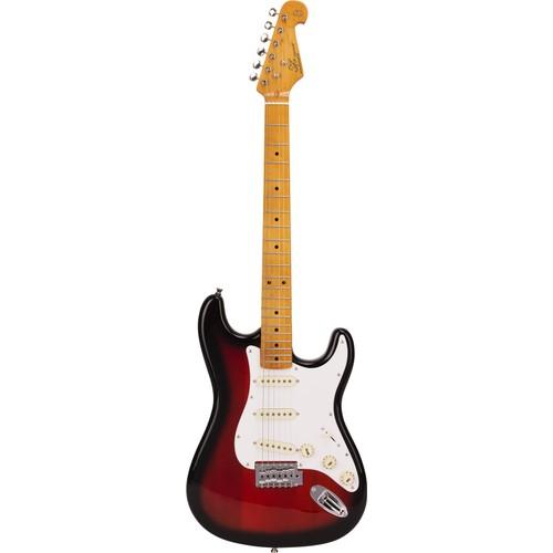 Sx Sst57 2Ts Elektro Gitar