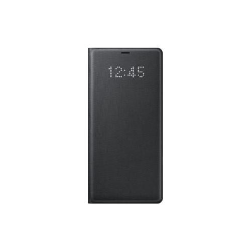 Samsung Note 8 LED Kılıf - EF-NN950PBEGWW