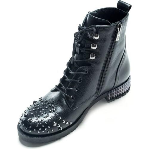 Shop And Shoes 121-1707702 Siyah Kadın Bot