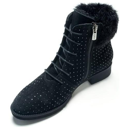 Shop And Shoes 121-1707910 Siyah Kadın Bot