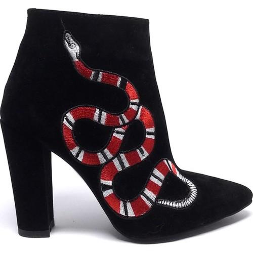 Shop And Shoes 173-04084 Siyah