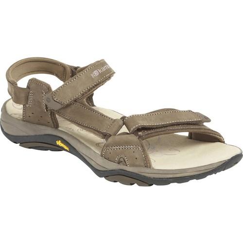 Karrimor Leather Travel Kadın Sandalet K267 / Seal - 37