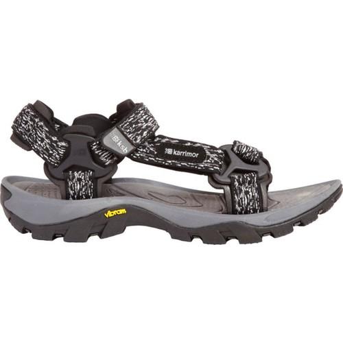 Karrimor Cayman Sandalet K372 / Black/Grey - 42