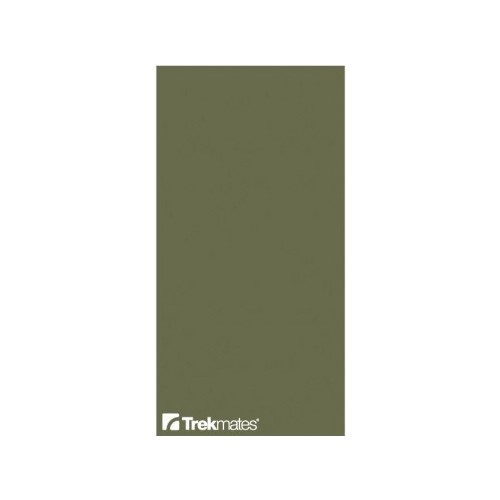 Trekmates Choob Reversible Polar Bandana Chpr-04 / Yeşil - Std