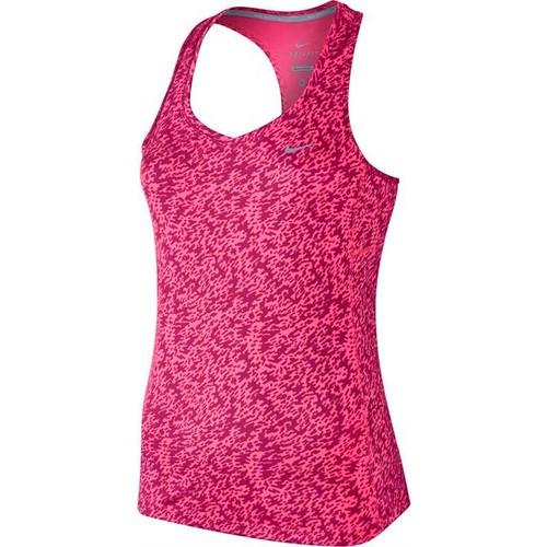 Nike Pronto Miler Tank Kadın Atlet 719541-639