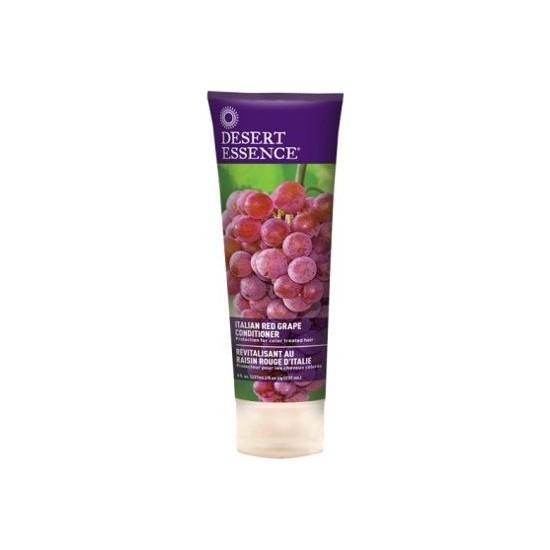 Desert Essence Kırmızı İtalyan Üzümü Özlü Saç Bakım Kremi 237 ML