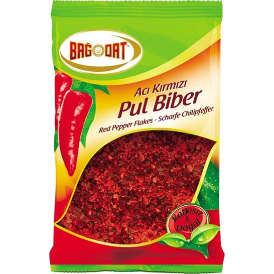 Bağdat Pul Biber Baharat (1 kg)