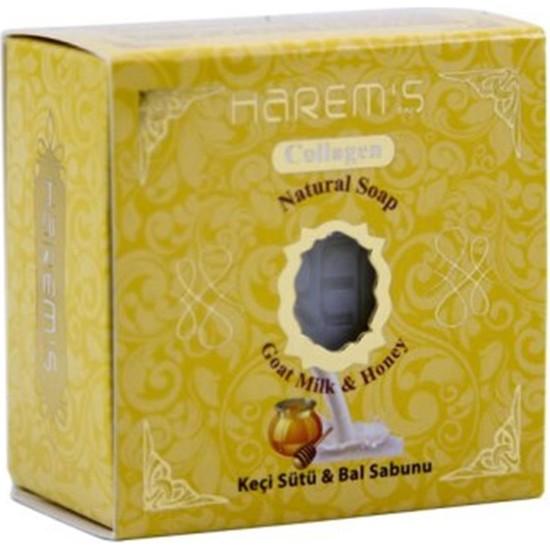 Harem's Keçi Sütü Bal Sabunu