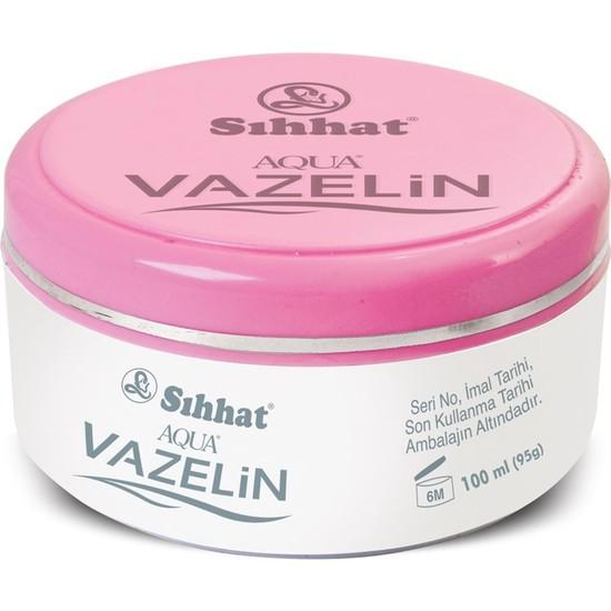 Sıhhat Aqua Vazelin