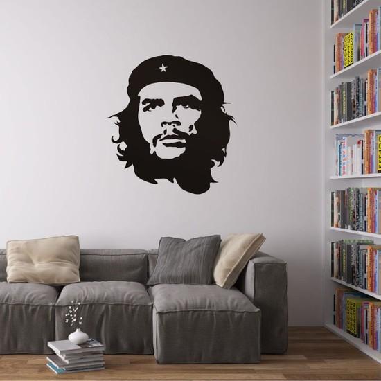 Bisticker W-157 Che Guevara Duvar Sticker