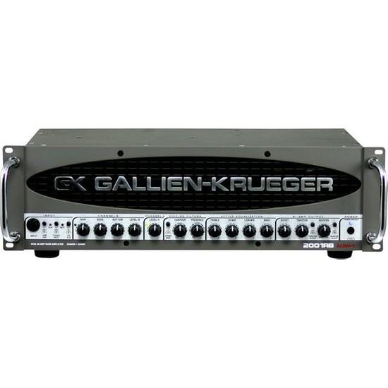 Gallien Krueger 2001RB 540W Bas Amfi Kafa