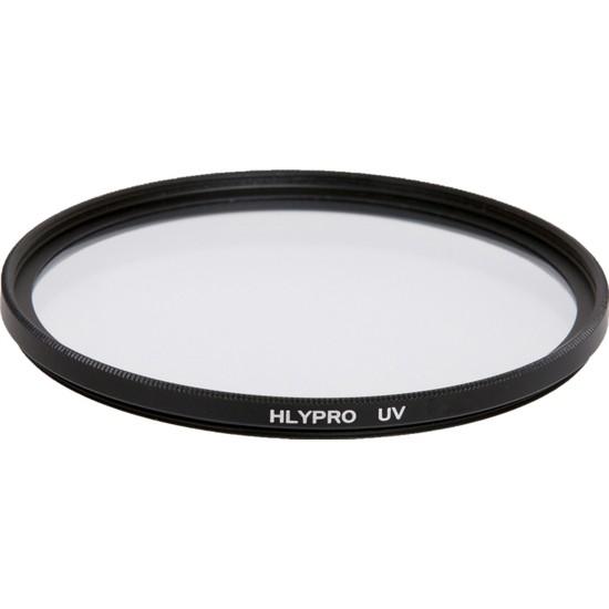 Haskan Canon 50mm f/1.8 Lens İçin 52mm UV Filtre