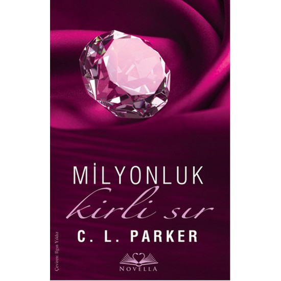 Milyonluk Kirli Sır (C. L. Parker)