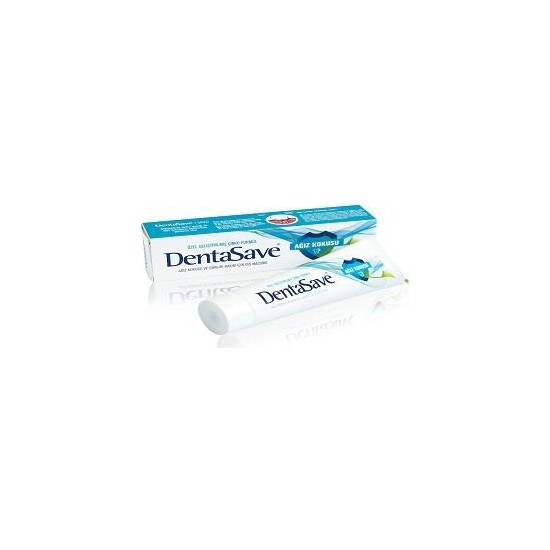 Dentasave Çinko Diş Macunu 75 Ml