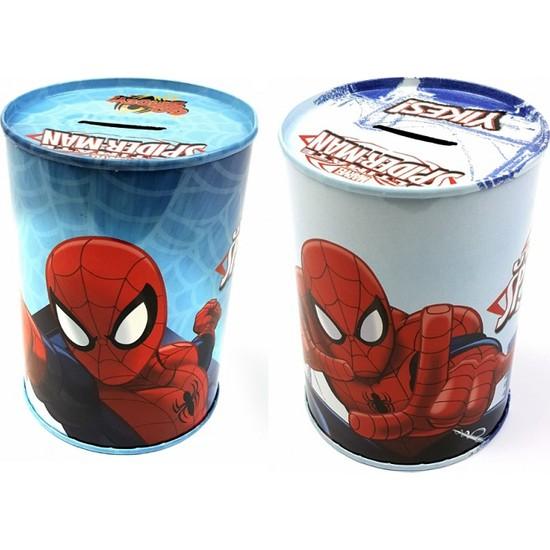 Spider-Man Metal Kumbara