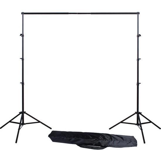 Backgraund Stand A+ Kalite - Fon Standı (2.8 X 3 M)