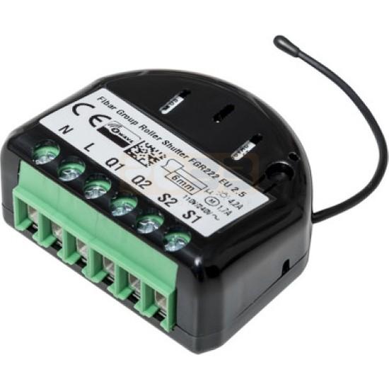 Fibaro Motor Kontrol Modülü Zwave
