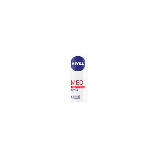 Nivea Lip Med Protection